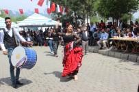 MURAT YILMAZ - Aydın'da 8 Nisan Romanlar Günü Coşkusu