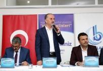 HALK MECLİSİ - Bağcılar'dan Bakırköy Sahile 12 Dakikada Gidilecek