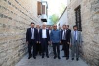 CANAN CANDEMİR ÇELİK - Bağcılık Ve Üzümcülük Sektörü Araştırma Komisyonu Kilis'te