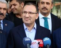 Başbakan Yardımcısı Bozdağ Açıklaması 'Afrin Zaferi Kılıçdaroğlu'nun Ayarını Da Asabını Da Bozmuştur'