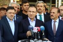 Başbakan Yardımcısı Bozdağ Açıklaması 'Türkiye'de Bulunan Yunanistanlı Askerler Takas Konusu Değildir'
