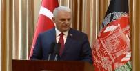 MOĞOLISTAN - Başbakan Yıldırım Açıklaması Afganistan Ziyaretimin Asıl Amacı...
