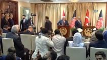 MOĞOLISTAN - Başbakan Yıldırım Açıklaması 'Asıl Ziyaretin Amacı Var Olan İyi İlişkileri Gelecek Kuşaklara Aktaracak Tedbirler Almak'