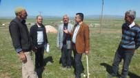 Başkan Kılıç, Köy Ziyaretlerine Devam Ediyor