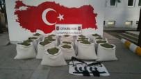 DİYARBAKIR VALİLİĞİ - 'Bayrak-81' Operasyonu Tamamlandı