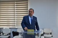 Biga TSO Seçimlerini Şadan Doğan Kazandı