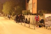 ARTÇI SARSINTI - Bolu Valisi Aydın Baruş Açıklaması 'Herhangi Bir Can Kaybı Yaşanmadı'