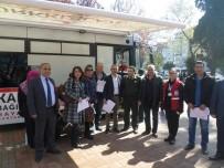 Bursa'da Kan Bağışı Çağrısı