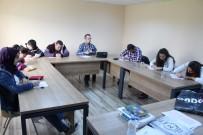 GENEL KÜLTÜR - Cemil Meriç Engelsiz Yaşam Merkezi'nde Eğitimler Sürüyor