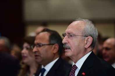 Kılıçdaroğlu: Bütün eğitim harcamaları devlet tarafından karşılanmalıdır