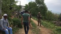 BAŞPıNAR - Çocukların Tüfekle Şakası Ölüm Getirdi