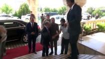 ŞIRNAK VALİSİ - Cudi Dağı Teröristlerden Arındırılıyor