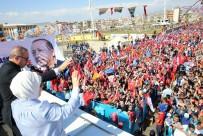 Cumhurbaşkanı Erdoğan Siirt'te