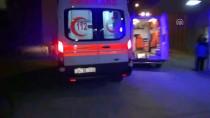 Erzincan'da Trafik Kazası Açıklaması 8 Yaralı