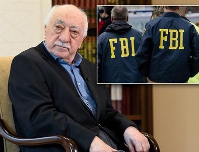 FETÖ'ye FBI soruşturması