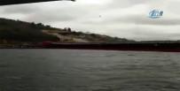 MALTA - Geminin Yalıya Çarptığı Anın Yeni Görüntüleri Ortaya Çıktı