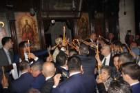 ORTODOKS KILISESI - Hatay'da Paskalya Kutlamaları