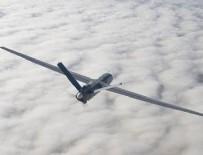 Hava Kuvvetleri'ndeki ANKA-S sayısı 6'ya yükseldi