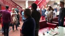 İSLAMIYET - Hollanda'da 'Açık Cami Günü' Etkinliği