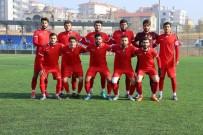 İnönü Üniversitesispor Son Maçta Fark Yedi