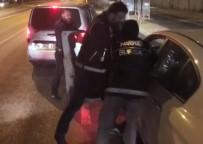 DENIZ OTOBÜSÜ - İstanbul'dan Bursa'ya Uyuşturucu Getiren 2 Kişi Yakalandı