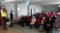 FATMA SEHER - İzmit Belediyesi'nden Velilere Çocuk İstismarı Eğitimi