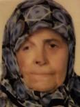 Kamyonetin Çarptığı Yaşlı Kadın Hayatını Kaybetti