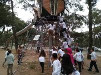 KUŞ BAKıŞı - Kepez'de Başarılı Öğrenciler Ödüllendiriliyor