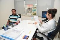 KAN TESTİ - Kepez'den Ücretsiz Diyetisyen Hizmeti