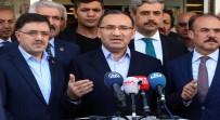 DOKUNULMAZLIK - 'Kılıçdaroğlu'nun Yalanlarını Duble Yollar Da Kaldırmaz'