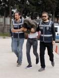 KKTC'de Öldürülen Rum'un Katil Zanlısı Tutuklandı