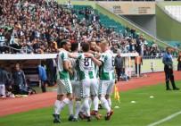 VOLKAN ŞEN - Konya Sivas'a Patladı