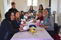 BEZ BEBEK - Mahalle Konağı Mardinli Kadınların Umudu Oldu