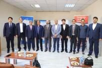 Mardin'de İGEDER Öğretmen Akademi Programı Yapıldı
