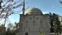EVLİYA ÇELEBİ - Mimar Sinan'ın Eseri Kurşunlu Camisi İhtişamını Koruyor