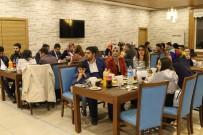 DİYARBAKIR BAROSU - Muş'ta '5 Nisan Avukatlar Günü' Kutlandı