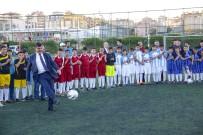 TÜRKIYE BASKETBOL FEDERASYONU - Nisan Ayı Spor Faaliyetleriyle Dolu Dolu