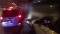 DENIZ OTOBÜSÜ - Operasyon Anı Polis Kamerasında