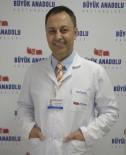 GÖZ SAĞLIĞI - Opr. Dr. Dinçer Açıklaması 'Kataraktın Tek Tedavisi, Cerrahi Operasyondur'