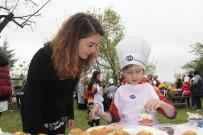 ATLANTIS - Özel Çocuklar, Otizm Farkındalık Haftası'nda Doyasıya Eğlendiler