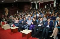 ORGANİK ÜRÜN - Rekabet Kurumu Başkanı Torlak, Üniversite Öğrencileriyle Buluştu