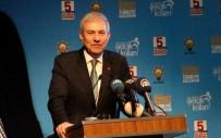 AKİF ÇAĞATAY KILIÇ - Sağlık Bakanı Demircan Açıklaması 'Türkiye Mazlumların Umudu'