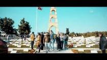 TAMER KARADAĞLI - Sanatçılardan 'Türkiye Marşı'