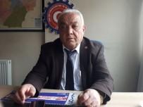 Sarıoğlu, ' Emekliliğin Sıkıntısını Dile Getiren Kimse Yok'