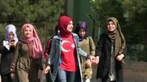 Siirt'te Cumhurbaşkanı Erdoğan Heyecanı