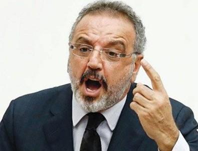 Sırrı Sakık'tan Kaya Çilingiroğlu'na ağır hakaret