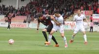SEZGİN COŞKUN - Spor Toto 1. Lig Açıklaması Boluspor Açıklaması 2 - Tetiş Yapı Elazsığspor Açıklaması 0