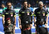 ÇAYKUR - Spor Toto 1. Lig Açıklaması Çaykur Rizespor Açıklaması 4 - Eskişehirspor Açıklaması 1