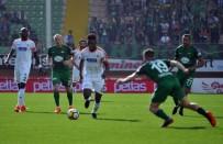 FATIH ÖZTÜRK - Spor Toto Süper Lig Açıklaması Alanyaspor Açıklaması 3 - Akhisarspor Açıklaması 1 (Maç Sonucu)