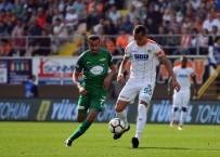 FATIH ÖZTÜRK - Spor Toto Süper Lig Açıklaması Aytemiz Alanyaspor Açıklaması 2 - Teleset Mobilya Akhisarspor Açıklaması 0 (İlk Yarı)